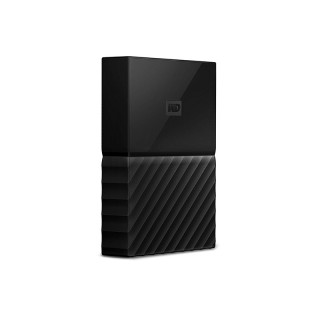 WD My Passport Gaming HDD 4TB 184902 PS4