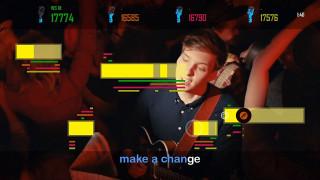 We Sing Pop + 2 Microphone Bundle PS4
