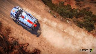 World Rally Championship 7 (WRC 7) PS4