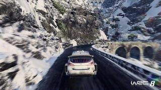 World Rally Championship 8 (WRC 8) PS4