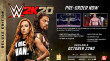 WWE 2K20 DELUXE EDITION thumbnail