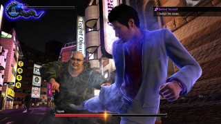 Yakuza 6: The Song of Life After Hours Premium Edition (Collectors Edition) PS4