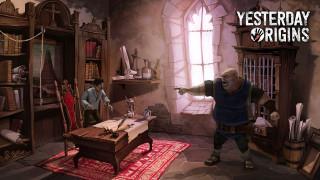 Yesterday Origins PS4