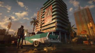 Far Cry 6 Ultimate Edition + Far Cry 6 Lions of Yara szobor PS5