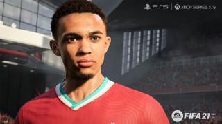 FIFA 21 NXT LVL Edition PS5