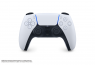 PlayStation®5 (PS5) DualSense™ kontroller (Fehér-fekete) thumbnail