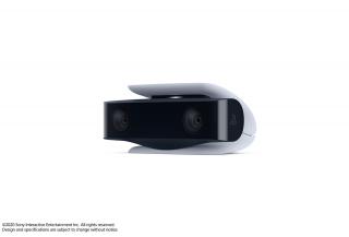 PlayStation®5 (PS5) HD Camera PS5