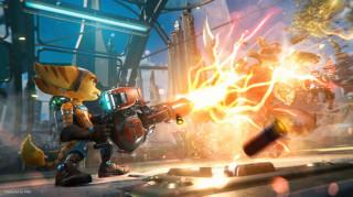 Ratchet & Clank: Rift Apart PS5