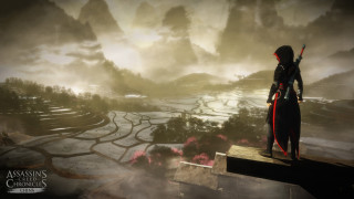 Assassin S Creed Chronicles Ps Vita Akcios Ar Konzolvilag