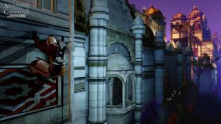 Assassin's Creed Chronicles PS Vita