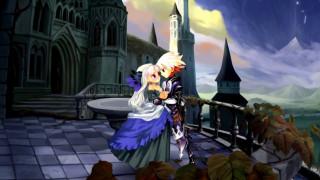 Odin Sphere Leifthrasir PS Vita