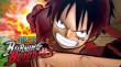 One Piece Burning Blood thumbnail