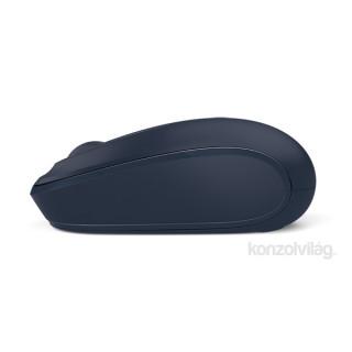 Microsoft Wireless Mobile Mouse 1850 Dobozos wless kék notebook egér PC