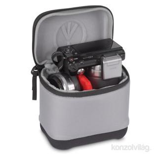 3f754085b96c Manfrotto Diva Bag 15 Stile Plus szürke SLR fényképezőgép táska PC ...