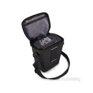 Case Logic MDH-101K fekete DSLR tok PC