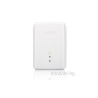 ZyXEL PLA5405 1200Mbps MIMO Powerline Gigabit Ethernet Adapter Kit PC