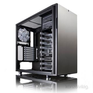 Fractal Design Define R5 Titanium (Táp nélküli) ATX ház PC