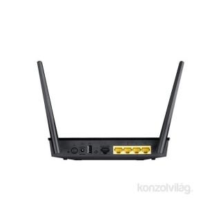 ASUS RT-AC51U Vezeték nélküli 300+433Mbps Router PC