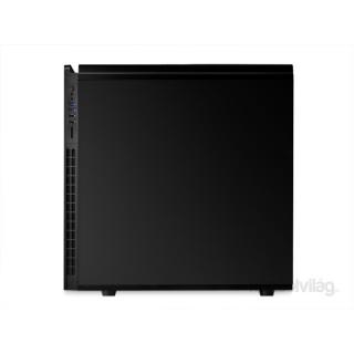 NZXT H630 Ultra Tower Fekete (Táp nélküli) ATX ház PC