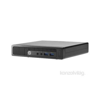 HP 260 G1 mini  (K8L21EA) Intel Celeron 2957U/2GB/500GB/DOS asztali számítógép PC