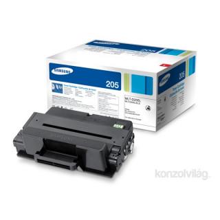 Samsung MLT-D205E fekete extra nagykapacitású toner PC