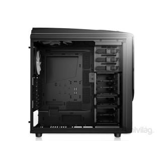NZXT Phantom 530 Fekete (Táp nélküli) ATX ház PC