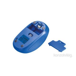 Trust Primo wless kék egér PC