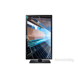 Samsung S24E650BW LED PLS DVI monitor (LS24E65KBWV/EN) PC