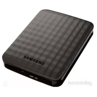 Samsung M3 1TB USB3.0 fekete winchester PC