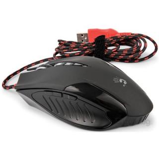 A4-Tech Bloody V7M optikai USB Multi-Core GUN3 gamer egér PC
