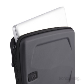 Case Logic LHS-115K fekete Hardshell 14-14.1