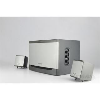 Thonet & Vander Riss 2.1 Black  hangszóró PC