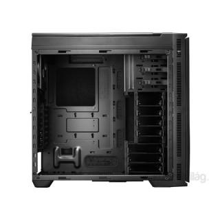 Cooler Master Silencio 652S táp nélküli fekete ATX ház PC