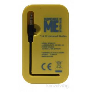Minions SPMN-EYE 3.5 mm jack mini hangszóró PC