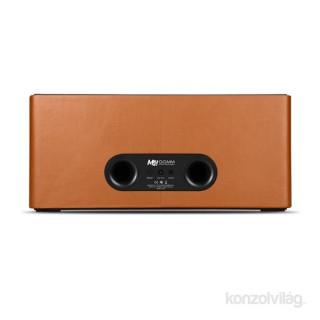 GGMM WS-401-15 M4 hordozható vezeték nélküli (Bluetooth, WiFi) narancs prémium hangrendszer PC