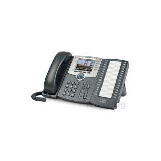 Cisco SPA500S SPA5xx-hez programozható kezelőfelület PC