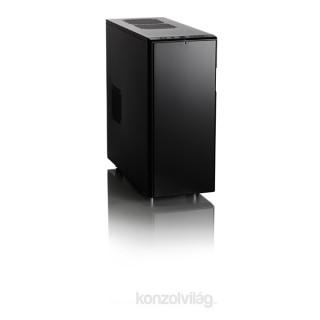 Fractal Design Define XL R2 Fekete (Táp nélküli) ATX ház PC