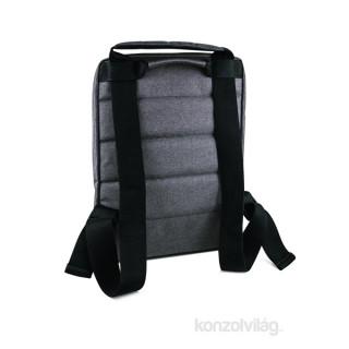 Acme Peak Oldal és háti barna notebook táska PC