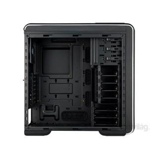 Cooler Master CM 690 III táp nélküli fekete ATX ház PC