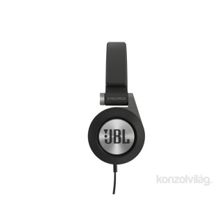 JBL E30 fekete fejhallgató PC