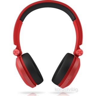 JBL E40BT piros fejhallgató PC