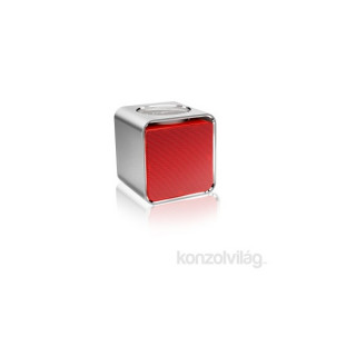 Rapoo A300 piros mini kocka Bluetooth hangszoró PC