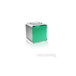 Rapoo A300 zöld mini kocka Bluetooth hangszoró PC