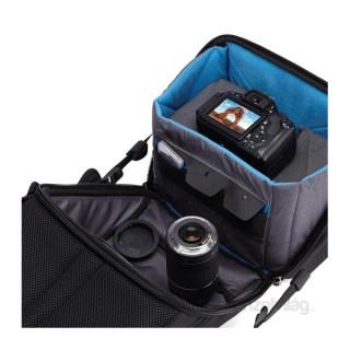 Case Logic DSB-102K fekete SLR hátitáska PC