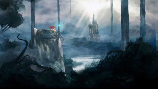 Child of Light Ultimate Edition + Valiant Hearts: The Great War Nintendo Switch