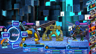 Digimon Story: Cyber Sleuth - Complete Edition Nintendo Switch
