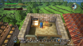 Dragon Quest Builders Nintendo Switch