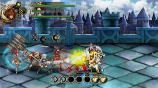 Fallen Legion: Rise to Glory Nintendo Switch