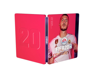 FIFA 20 Legacy Steelbook Edition Nintendo Switch