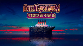 Hotel Transylvania 3: Monsters Overboard Nintendo Switch